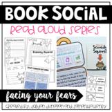Book Social - Scaredy Squirrel