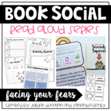 Book Social - Scaredy Squirrel