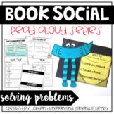 Book Social - Teal