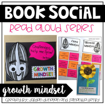 Book Social - The Bad Seed