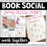 Book Social - The Biggest Pumpkin Ever