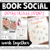 Book Social - The Biggest Pumpkin Ever