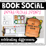 Book Social -The Sandwich Swap
