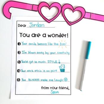 Book Social - We're All Wonders
