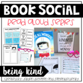 Book Social - We're All Wonders
