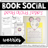 Book Social - Wemberly Worried