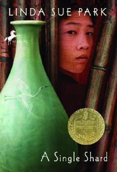 Battle of the Books / Novel Study: A SINGLE SHARD by Linda Sue Park