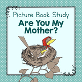 Book Study: Are You My Mother?