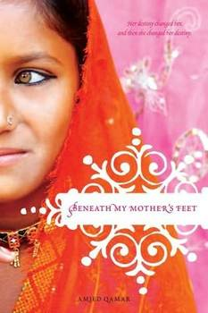 Battle of the Books / Novel Study: BENEATH MY MOTHER'S FEET by Amjed Qamar