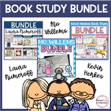 Mo Willems Kevin Henkes Laura Numeroff Author Study