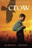 Battle of the Books / Novel Study: CROW by Barbara Wright