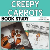 Book Study: Creepy Carrots