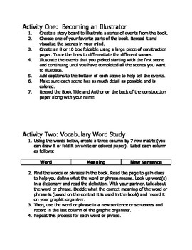 Book Study: Edgar Allen's Official Crime Scene Investigation Notebook