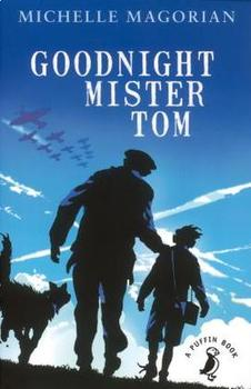 Battle of the Books / Novel Study: GOODNIGHT MISTER TOM by Michelle Magorian