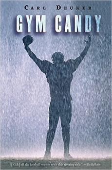 Book Study: GYM CANDY by Carl Deuker