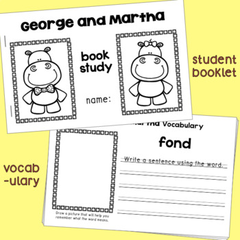 George and martha book pdf
