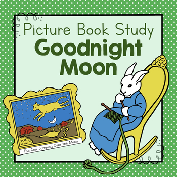 Book Study: Goodnight Moon