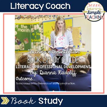 Book Study Guide ~ Literacy Professional Development