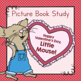 Book Study: Happy Valentine's Day, Mouse!