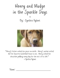 Book Study : Henry and Mudge in the Sparkle Days