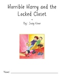 Book Study : Horrible Harry and the Locket Closet