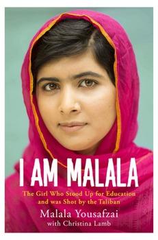Battle of the Books / Novel Study: I AM MALALA by Malala Yousafzai