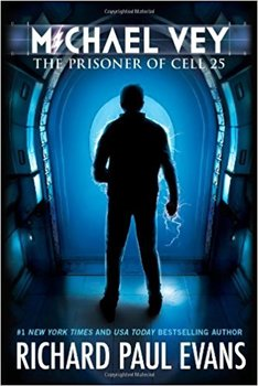 Book Study: MICHAEL VEY: THE PRISONER OF CELL 25 by Richard Paul Evans