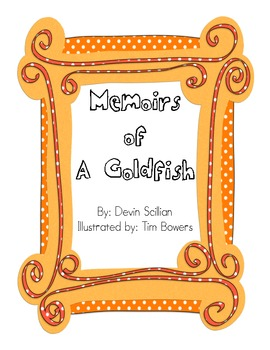 Book Study: Memoirs of A Goldfish