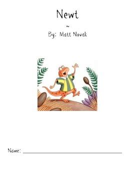Book Study : Newt