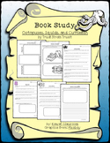Book Study: Octopuses, Squids, and Cuttlefish {Level R}