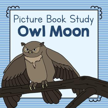 Book Study: Owl Moon