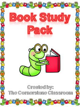 Book Study Pack