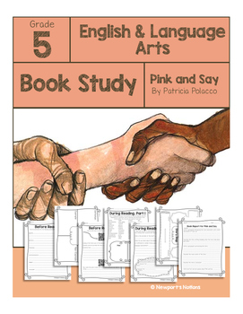 Book Study: Pink and Say