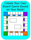 Book Study Project: Create a Board Game