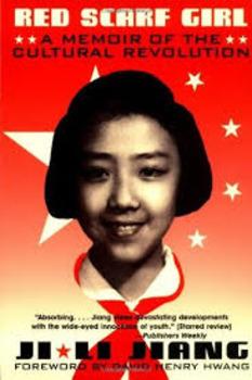 Book Study: RED SCARF GIRL by Ji-Li Jiang