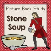 Book Study: Stone Soup