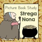 Book Study: Strega Nona
