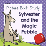 Book Study: Sylvester and the Magic Pebble