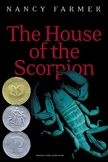 Battle of the Books / Novel Study: THE HOUSE OF THE SCORPION by Nancy Farmer