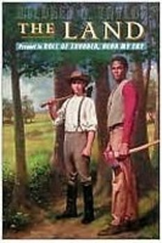 Battle of the Books / Novel Study: THE LAND by Mildred D. Taylor