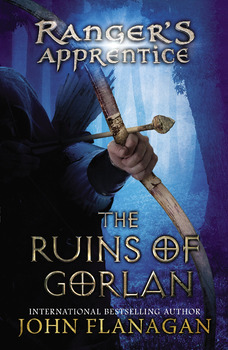 Battle of the Books / Novel Study: THE RUINS OF GORLAN by John Flanagan