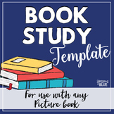 Book Study Template