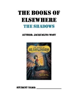 Book Study: The Book of Elsewhere