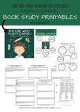 Book Study: The Girl Who Thought in Pictures (The Story of