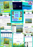 Book Study: The Hidden Forest Entire Program and Smart Notebook Bundle