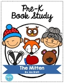 Book Study: The Mitten
