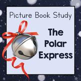 Book Study: The Polar Express