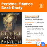 Book Study | The Richest Man in Babylon | Digital or Physi