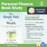 Book Study | The Simple Path To Wealth | Digital or Physic