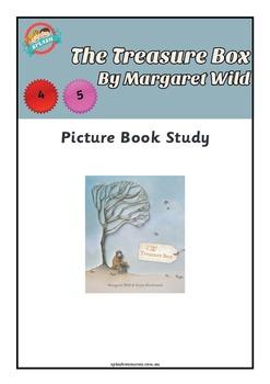 Book Study - The Treasure Box by Margaret Wild